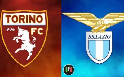 Serie A LIVE: Torino vs. Lazio
