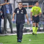 Juric: 'Venezia deserved a draw'
