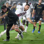Serie A   Venezia 1-1 Torino: Aramu saved a point from the penalty spot