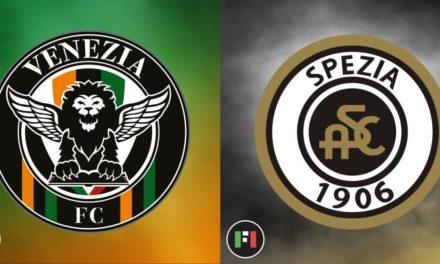 Serie A Preview | Venezia vs. Spezia: Lagunari back on track