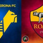 Serie A EN VIVO: Hellas Verona vs.Roma
