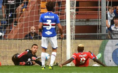 Serie A | Sampdoria 0-4 Napoli: Perfect Partenopei