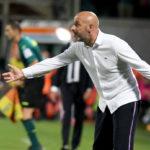 Italiano happy with Fiorentina's reaction