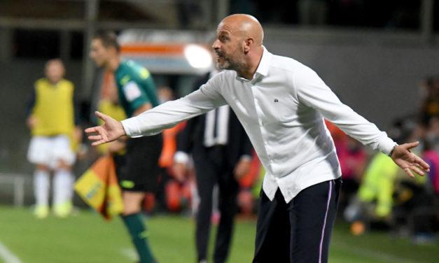 Italiano: 'Fiorentina must help Vlahovic'