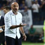 Italiano pleased with Fiorentina 'attitude' in Genoa