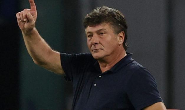 Mazzarri: 'Cagliari avoided conceding four or five'