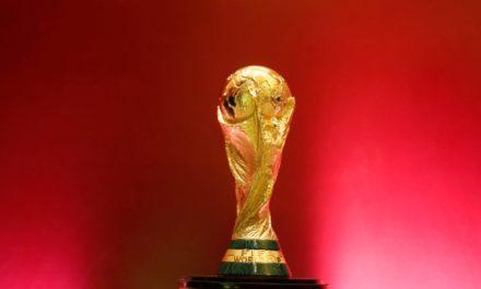 Infantino comments boost Italy-Saudi Arabia World Cup bid