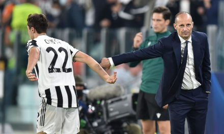 Allegri is the anti-Guardiola, but both approaches defuse Chelsea