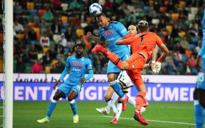 Rrahmani: 'I thanked Koulibaly'