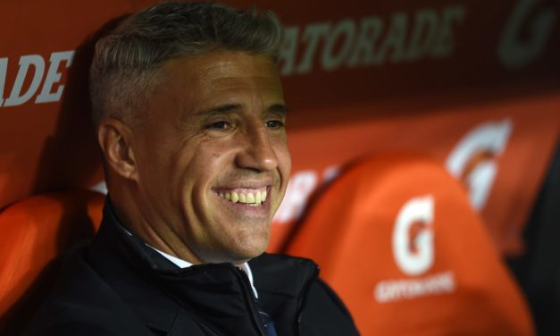 Crespo: 'I'd rather play for Chelsea than Juventus'