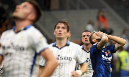 Why Dimarco took penalty against Atalanta
