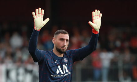 'Milan is the past' Donnarumma reacts after PSG debut