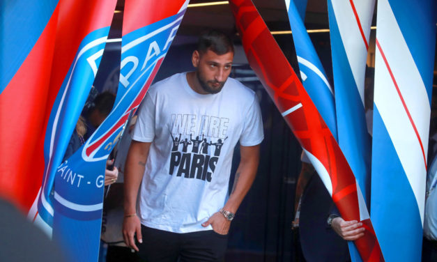 More drama for Donnarumma as PSG move turns sour