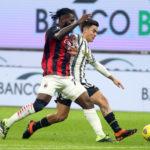 Milan: Kessié 'will take penalty' against Juventus