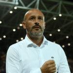 Italiano expects a 'tough game' against Sarri's Lazio