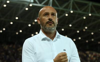 Italiano explains Fiorentina vs. Inter picks