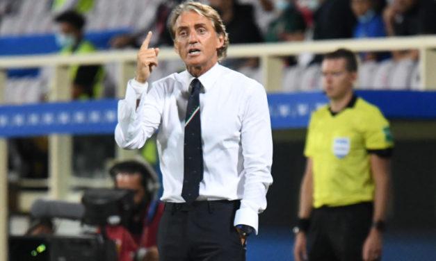 ¿Qué le salió mal a Italia contra Bulgaria?