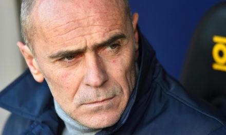 Martusciello: 'Lazio on the right path'