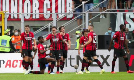 El Milán vuelve a la Champions: ¿pueden sorprender al Liverpool y a Europa?