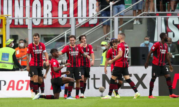 Milan return to the Champions League: can they shock Liverpool and Europe?