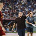 Mourinho: 'Roma both rational and emotional'