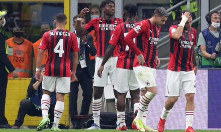Beyond the referee: Milan take positives from Atletico defeat