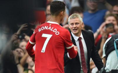 'No excuses' Cristiano Ronaldo sends warning to Man Utd ahead of Atalanta clash