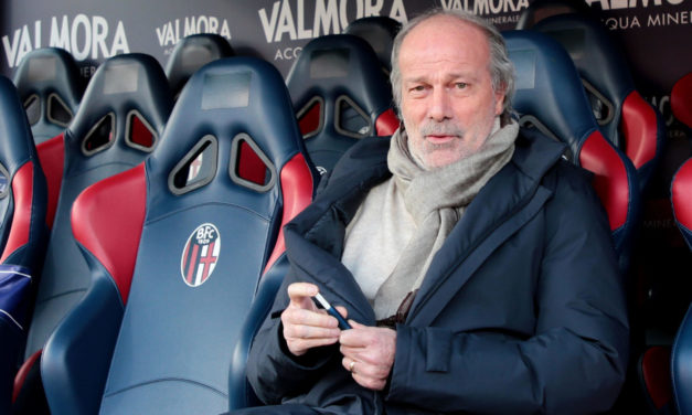 Official: Sabatini won't renew with Bologna