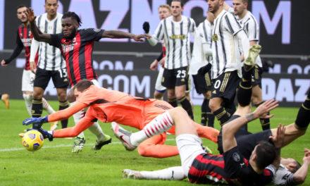 ¿La Juventus deja de lado a Szczesny por Perin ante el Samp?