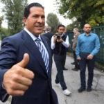 Tacopina: 'Cuando llamé a Milán para Colombo ...'