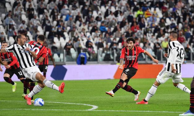 Milan hungrier than Juventus