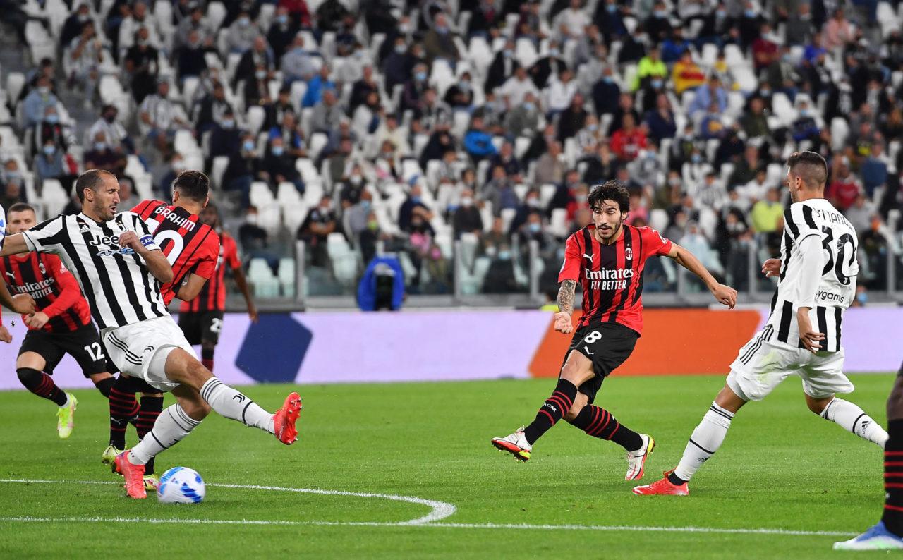 Milan hungrier than Juventus - Football Italia