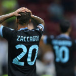 Official: Zaccagni picks up muscular injury