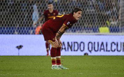 Report: Zaniolo set to miss Napoli and Cagliari