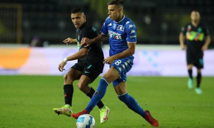 Farris: 'Alexis Sanchez unique for Inter'