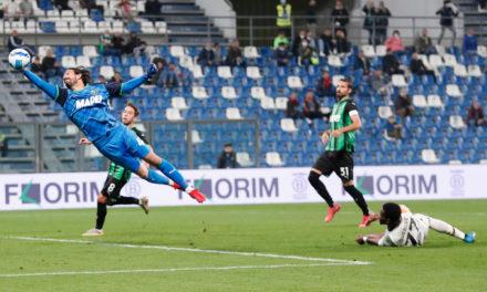 Serie A Highlights: Sassuolo 3-1 Venezia