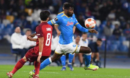 Liveblog: Lazio-Marseille, Glimt-Roma, Napoli-Legia Warsaw