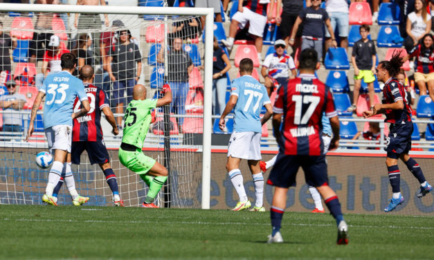 Bologna defender Theate added to Belgium squad