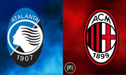 Serie A Preview | Atalanta vs. Milan: Another Scudetto clash