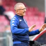 Andreazzoli: 'Empoli could've scored more'