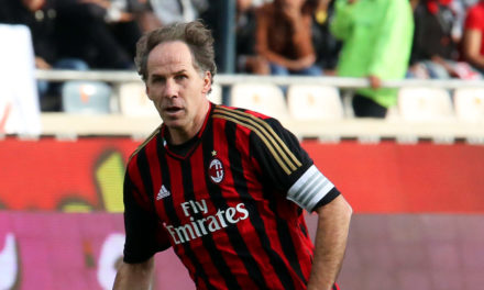 Baresi: 'Few can give you what Milan can give you'