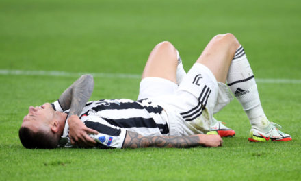 Juventus: No injuries for Bernardeschi or Kean