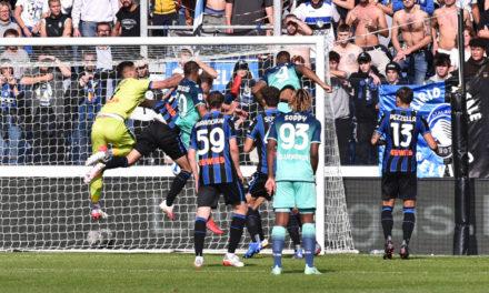 Serie A Highlights: Atalanta 1-1 Udinese