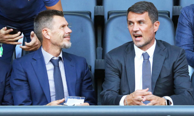 Boban ordered to give Milan back €1.5m