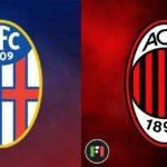Serie A LIVE: Bologna vs. Milan