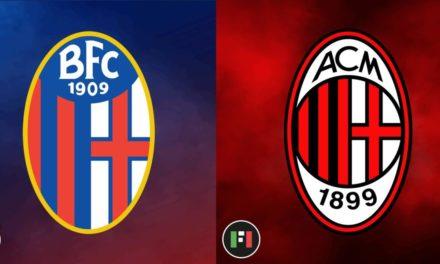 Serie A Preview | Bologna vs. Milan: Zlatan starting against Miha?