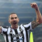 Bonucci: 'Juve need pre-CR7 spirit; I could have gone to Zenit'