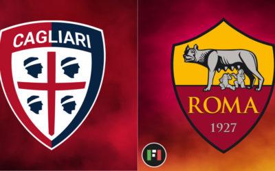 Serie A Preview | Cagliari vs. Roma: Mazzarri against Mourinho