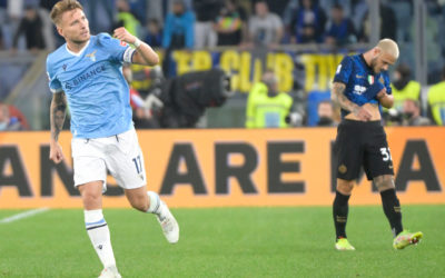 Serie A   Lazio 3-1 Inter: Inzaghi overturned at the Olimpico