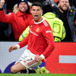 Ronaldo 'never gives up,' but 'pitiful' until Manchester United goal